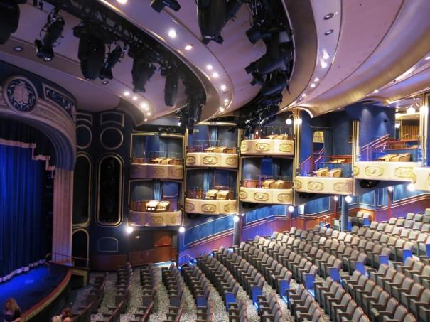 4劇場ロイヤルコートシアター