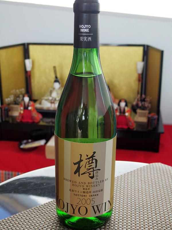 02_北条ワイン樽