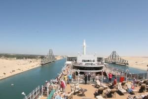 6スエズ運河鉄道橋