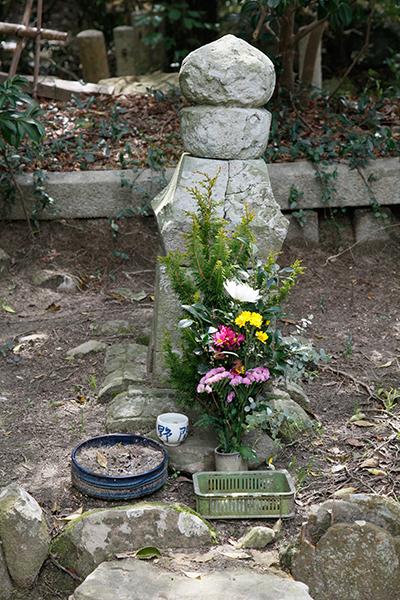 06_織田信孝の墓