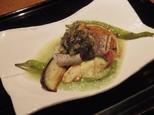 秋山 京野菜