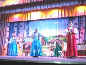 007コルサコフ民俗舞踊ショー