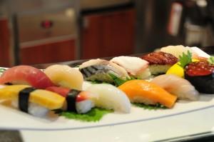003寿司レストラン