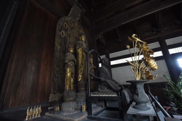 沼隈安国寺