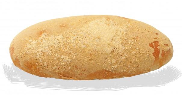 木村屋 揚げパン(きな粉)
