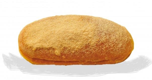ジョアン 揚げコッペパン きな粉