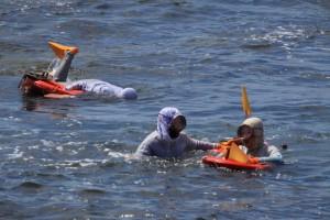 海女漁風景06