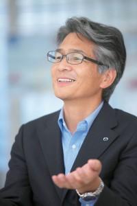 山本修弘(やまもと・のぶひろ) 1955年、高知県生まれ。1973年、マツダ入社。ロータリーエンジンの開発に携わる。3代目ロードスターの車両開発副主査を経て、同車開発主査に就任。