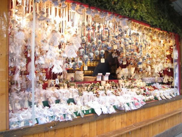 09ウイーンクリスマスマーケット