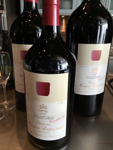 ワイン3本