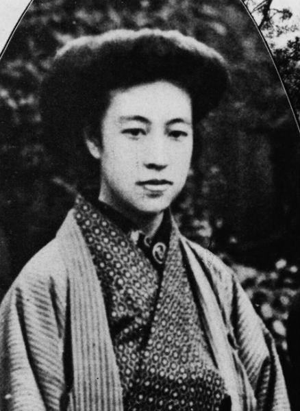 夏目漱石、女性と心中未遂事件を起こした弟子を自宅にかくまう ...