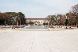 トリミング3/17上野竹の台噴水574e8f8cf59c3b350e2ca9dc12aea23f_s