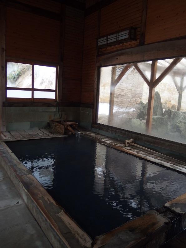西山温泉中の湯3