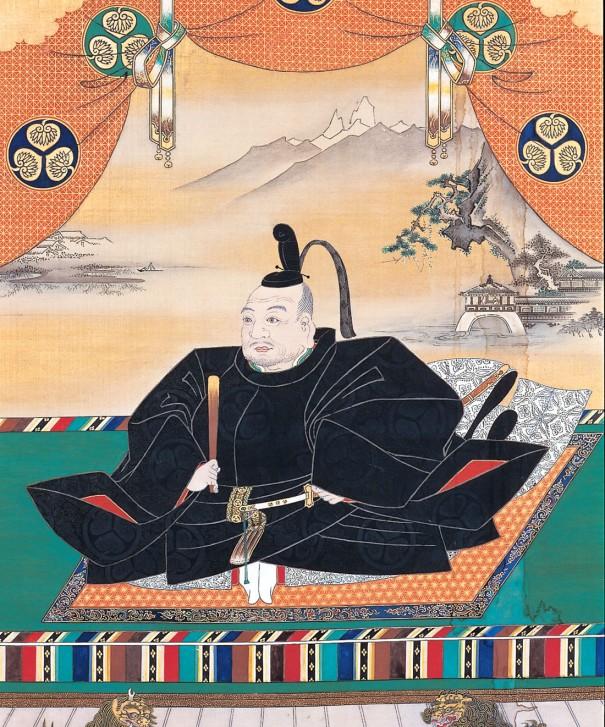 医療や漢方薬の研究に熱心だった徳川家康(大阪城天守閣蔵)。隠居後も健康への飽くなき追求は続き、鯛の天麩羅にあたった後は、誤診をしたとして御 典医 を追放している。