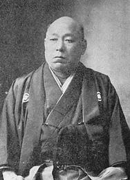 雨宮敬次郎(1846〜1911)