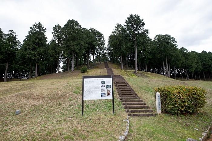 蛭子山古墳群 (1)