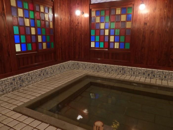 古総湯浴場