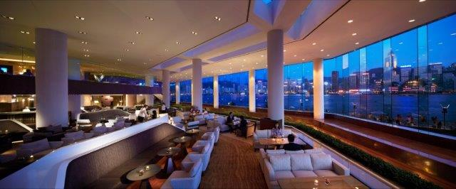 Intercontinental HK