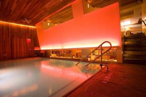 Room Mate Grace Pool (1)
