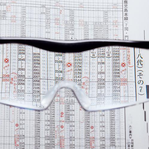 高度なレンズ設計により、歪みのない拡大像が広がる。長時間かけても疲れにくく、普段使用している眼鏡の上から重ねがけもできる。高度なレンズ設計により、歪みのない拡大像が広がる。長時間かけても疲れにくく、普段使用している眼鏡の上から重ねがけもできる。