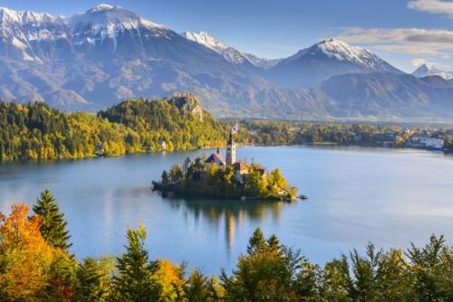 s_【ブッキング・ドットコム】ブレッド湖(スロベニア)