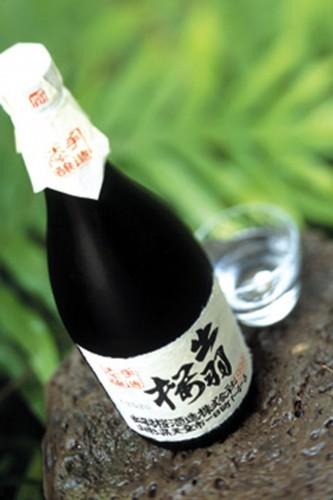 「出羽桜 大吟醸」(出羽桜酒造・山形県)