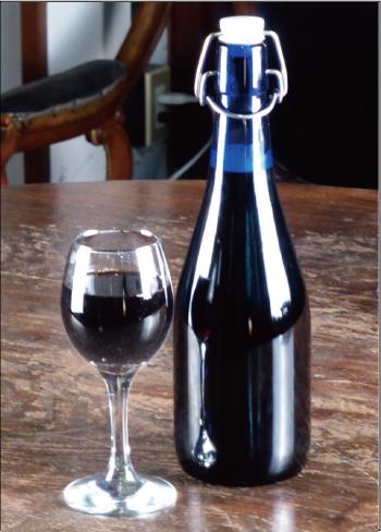 バーレーワイン1