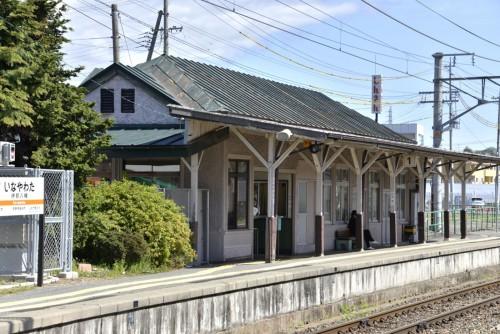 伊那八幡駅 (2)_s