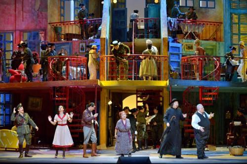 軽快でスピード感溢れるロッシーニの傑作オペラ!喜歌劇「セビリアの ...
