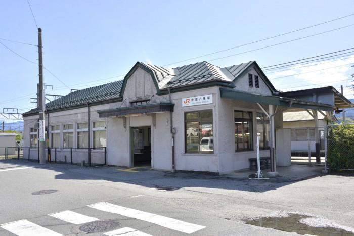 伊那八幡駅 (1)_s