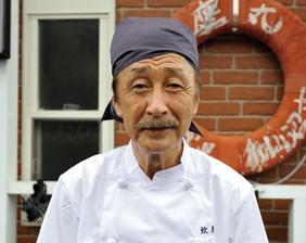 斎藤健次さん