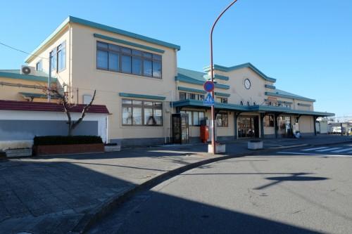 足利駅 (4)