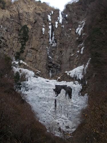 古閑の滝(男滝)(熊本県)