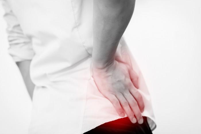 前 ぎっくり腰 痛み よう な 生理 の
