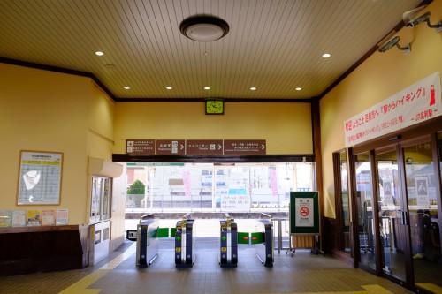 足利駅 (10)
