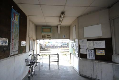 岳南江尾駅 (6)
