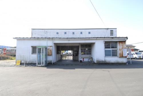 岳南江尾駅 (12)