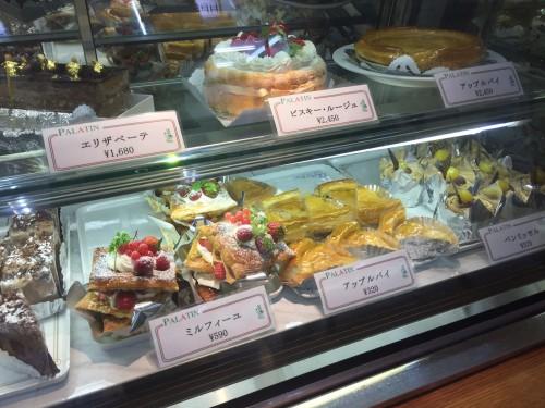 パラタン・ケーキ (1)