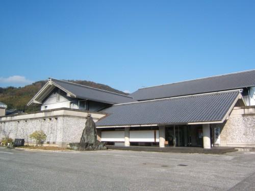 紙の博物館 (1)