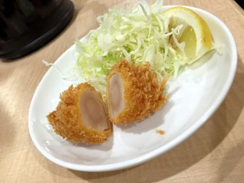 こんな極上のホタテフライを高円寺の気軽な定食屋でいただけるなど思ってもみなかった…。