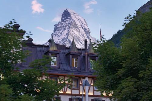 ツェルマット-モン・セルヴァン・パレスHi_LW1615_64407123_MCP-Matterhorn-01