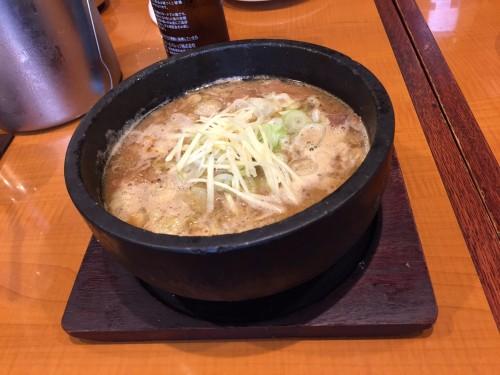 パラタン・もつ煮 (1)