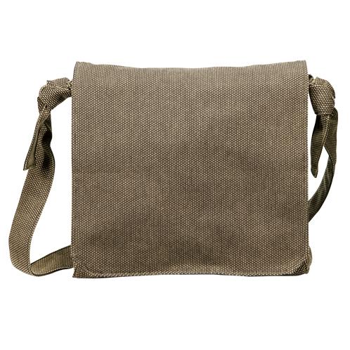 刺子織りの頭陀袋