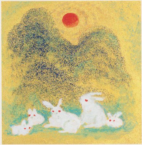 日本画壇に革新をもたらした三人の画家「日本画三山」の展覧会 ...