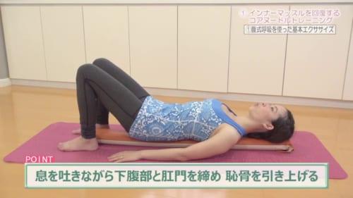 改善 坐骨 神経痛