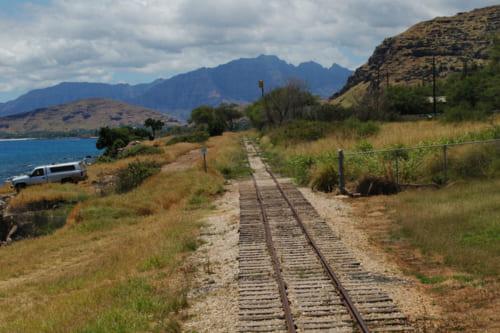 ハワイ楽園鉄道2