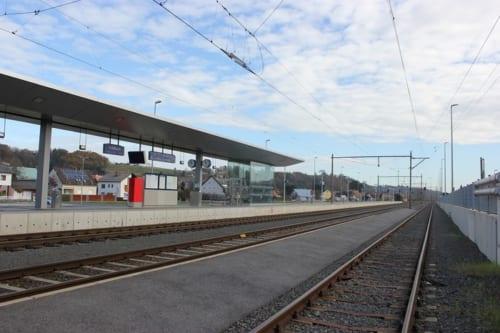 グライヒェンベルグ鉄道