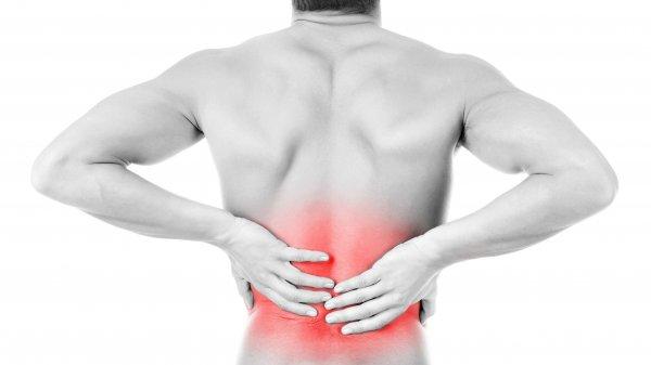 ストレスからおこる腰痛~腰痛とストレスと脳の関係~