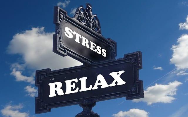 アメリカで広く実践される究極のストレスコントロール・メソッド