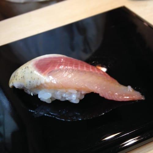 いわし(銚子)(すきやばし次郎)